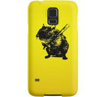Angry mouse Samsung Galaxy Case/Skin