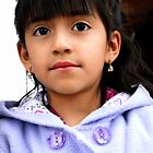 Cuenca Kids 479 by Al Bourassa