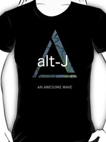 An Awesome Wave T-Shirt
