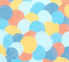 Imaginary Bubbles series - Neutral bubbles by imagerially