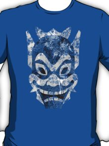 Blue Spirit Splatter T-Shirt