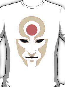 Amon Mask T-Shirt