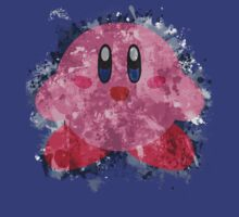 Kirby Splatter T-Shirt