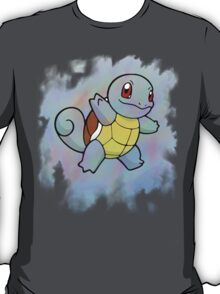 Watercolour Squirtle T-Shirt