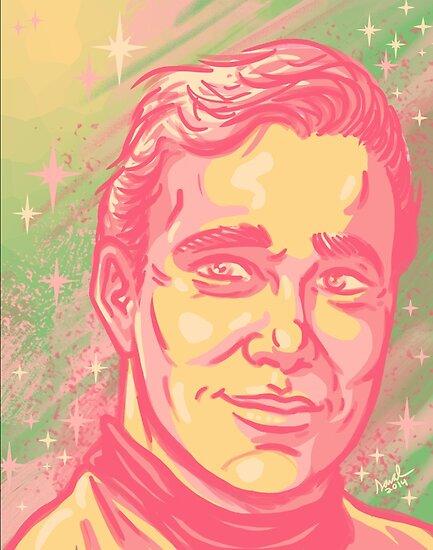 Kirk by sarahstarseed