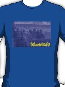 Grandstand Wall T-Shirt