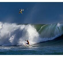 Epic Swell  Photographic Print