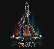 VOLT (TRON) by DJKopet