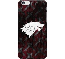 Game of Thrones - House Stark iPhone Case/Skin