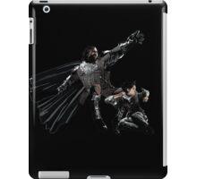 The Hound Knight Returns (Nightriders) iPad Case/Skin