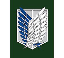 Recon Corps Photographic Print