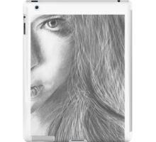 Orphan Black - Sarah Manning iPad Case/Skin
