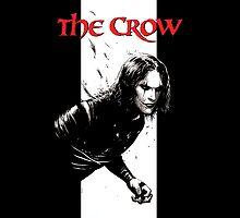The Crow by WayneNichols