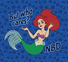 NBD by Ellador