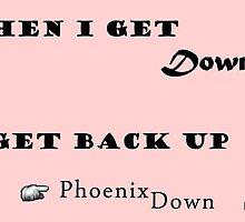 When I Get Pheonix Down by BlaineBiggy