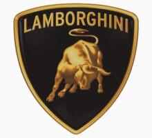 Lamborghini by slipperygypsy