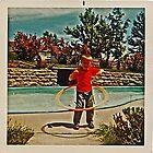 My first hoola-hoop. by TaffyTrotski
