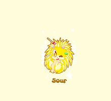 Five Tastes: Sour by M-Mixer