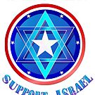 Support Israel by Lotacats