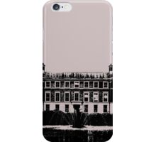 Kew Gardens Museum No. 1 - London iPhone Case/Skin