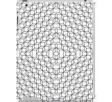 Stacked Blocks #2 iPad Case/Skin