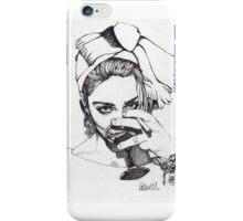 Madonna 7 iPhone Case/Skin