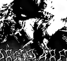 Prepare to Die ( Dark Souls II ) 2 Sticker