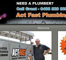 Emergency Plumbing Services by jarryren