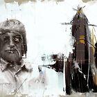 Welcome, Mr. Columbus by Nikolay Semyonov