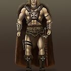 He-Man by Crusader