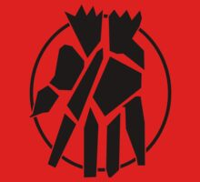 Shattered Hand Clan by NevermoreShirts