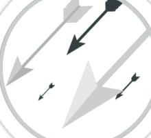 Appleby Arrows Sticker