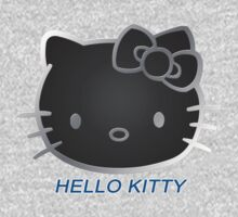 Hello kitty by chaosblare