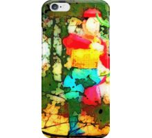 The Chinese Knight iPhone Case/Skin