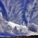 Post Monsoon by SB  Sullivan