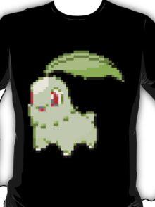 Pokemon - Chikorita Sprite T-Shirt
