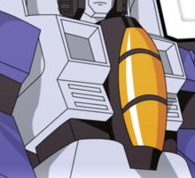 Transformers: Skywarp Sticker