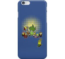 Minions Assemble iPhone Case/Skin