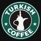 Turkish Coffee by Frakk Geronimo