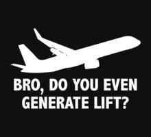 Bro, Do You Even Generate Lift? by DesignFactoryD