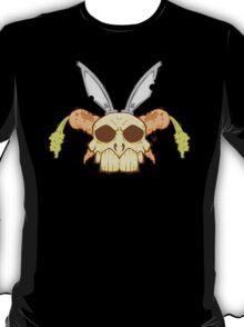 Old Rabbit Skull T-Shirt