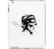 Fizz Ink iPad Case/Skin