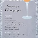 Soyer Au Champagne Cocktail Recipe by The Eighty-Sixth Floor