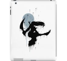 Mercenary Katrina Ink iPad Case/Skin