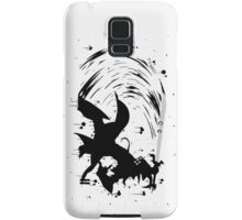 Master Yi Ink Samsung Galaxy Case/Skin