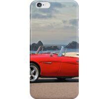 Austin V8 Healey iPhone Case/Skin