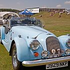 Morgan Sports 1992 1994cc by Keith Larby