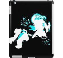 Championship Thresh Crystals Black iPad Case/Skin
