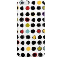 the violet iPhone Case/Skin