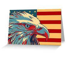 American Patriotic Eagle Flag iPhone 5 Case /  iPad Case / iPhone 4 Case / Prints  / Samsung Galaxy Cases / Duvet / Mug  Greeting Card